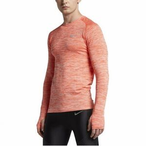 Men's Nike Running Dri-Fit Long Sleeve